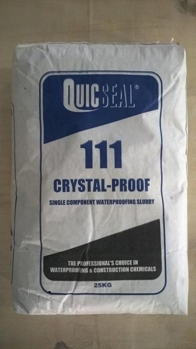 QUICSEAL 111